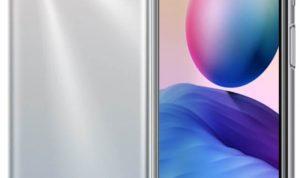 harga dan spesifikasi Xiaomi Redmi Note 10 5g