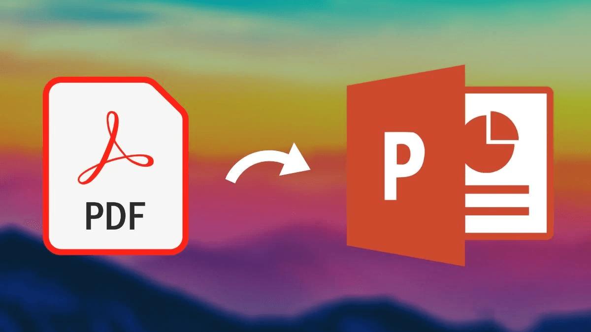 cara mengubah file pdf menjadi powerpoint