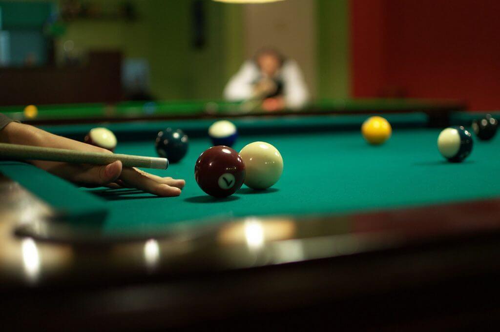 game billiard terbaik android
