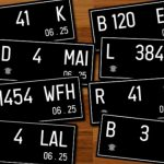 cara cek plat nomor kendaraan secara online