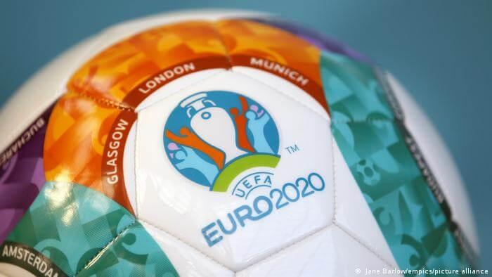cara nonton euro 2020