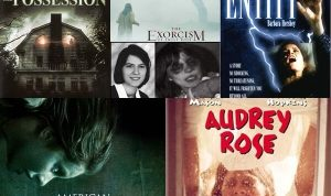 film horor yang diambil dari kisah nyata