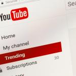 cara melihat trending youtube negara lain!