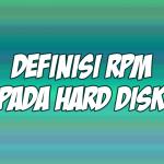 apa itu rpm