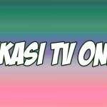 aplikasi tv online