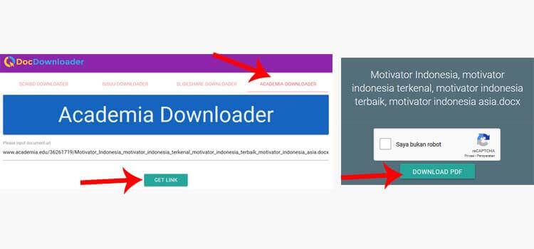docs downloader