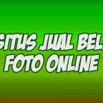 situs jual beli foto online terbaik
