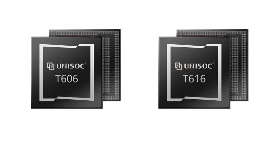 4G Chipset T616 dan T606