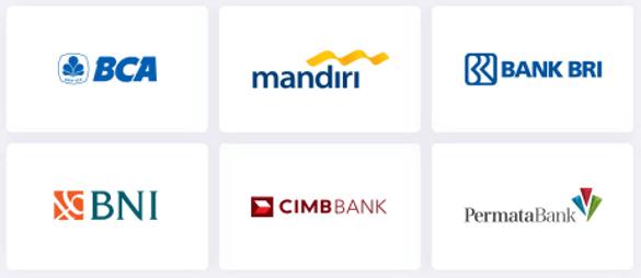 bank lokal indonesia doku