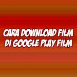 cara membeli film di google play film
